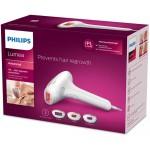 Lumea Advanced IPL – Plaukų šalinimo įrenginys SC1998/00